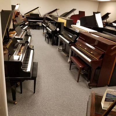 The Piano Guys Venice, FL Thumbtack