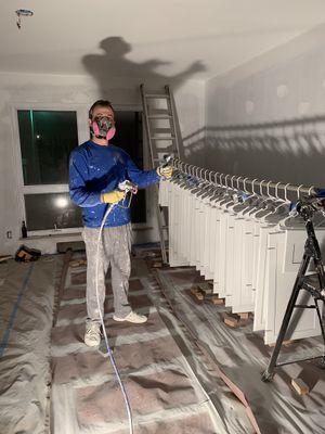 Klevis Home Improvement Saint Louis, MO Thumbtack