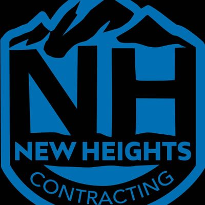 New Heights Contracting llc Battle Ground, WA Thumbtack