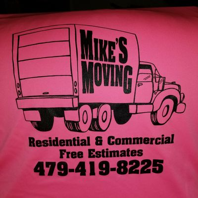 Mike's Moving Fayetteville, AR Thumbtack