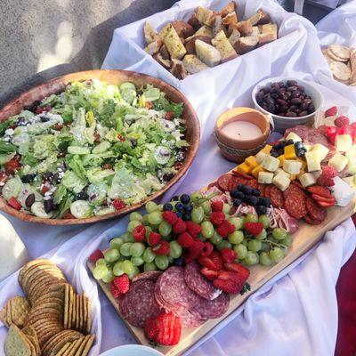 Hallelumpia Catering & Rentals Chino, CA Thumbtack