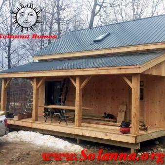 Solanna Homes LLC Lyndonville, VT Thumbtack