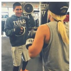 Gio's Fitness Boxing Springfield, VA Thumbtack