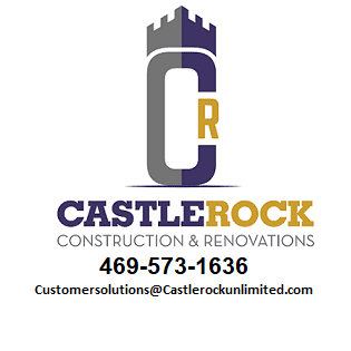Castlerock Unlimited Construction & Renovations Coppell, TX Thumbtack