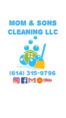 Mom & Sons Cleaning LLC Columbus, OH Thumbtack