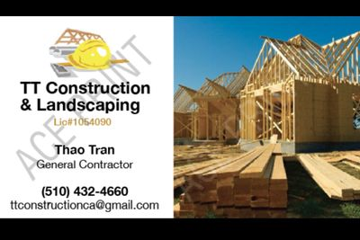 TTConstruction San Jose, CA Thumbtack