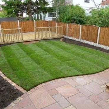 Brass Lawn Care Inc Carol Stream, IL Thumbtack