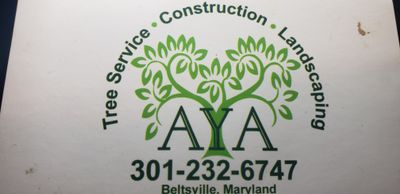 A&A Tree Services Beltsville, MD Thumbtack
