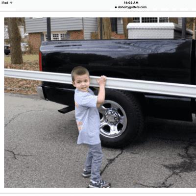 Doherty Seamless Gutters Madison, NJ Thumbtack