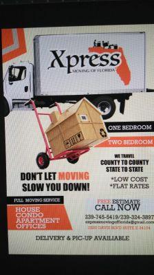 Express moving of Florida Lehigh Acres, FL Thumbtack
