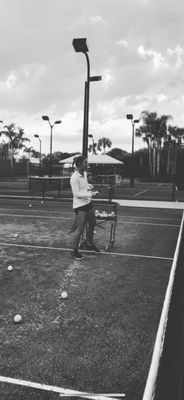 Coach Juliet(USPTA Certified Professional Player) Los Angeles, CA Thumbtack