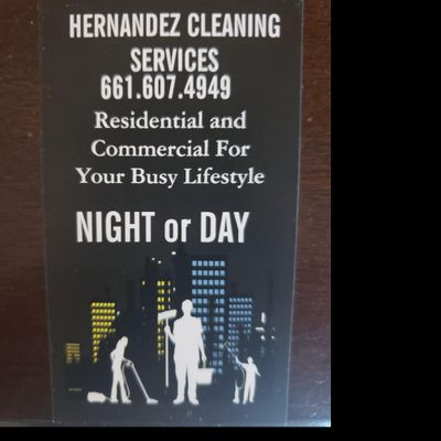 Hernandez Cleaning Services Bakersfield, CA Thumbtack