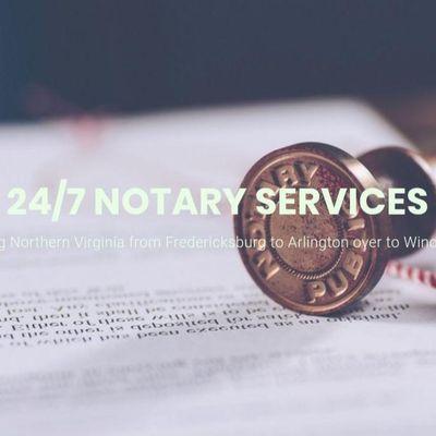 Capitol Mobile Notary Ashburn, VA Thumbtack