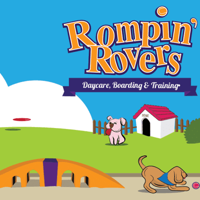 Rompin Rovers Dog Daycare & Boarding Largo, FL Thumbtack