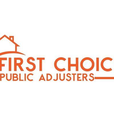 First Choice Public Adjusters Wesley Chapel, FL Thumbtack