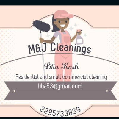 M&J Cleaning Services Forest Park, GA Thumbtack