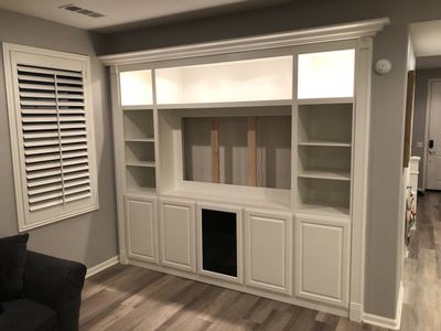 Woodcrest Custom Cabinetry Hemet, CA Thumbtack