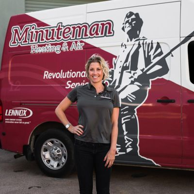 Minuteman Heating & Air Mansfield, TX Thumbtack