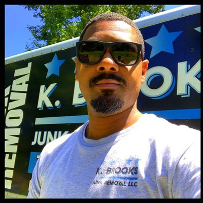 K. Brooks Junk Removal LLC Woodbridge, VA Thumbtack