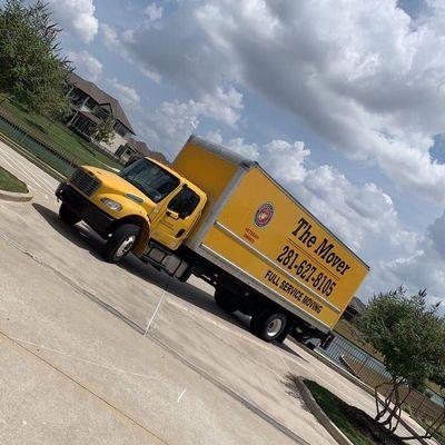 The Mover LLC Katy, TX Thumbtack