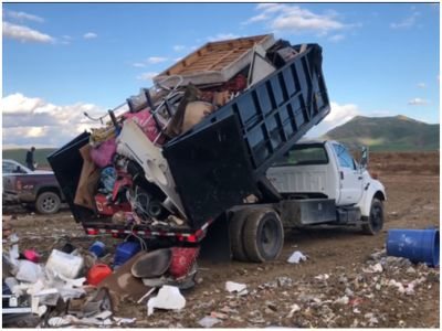 Cheap! Junk/Trash/Anything removal SAMEDAYSERVICE Perris, CA Thumbtack