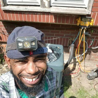 J.u.'s Heating & Cooling Detroit, MI Thumbtack