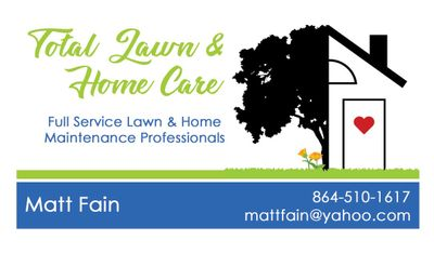Total Lawn & Home Care Inman, SC Thumbtack