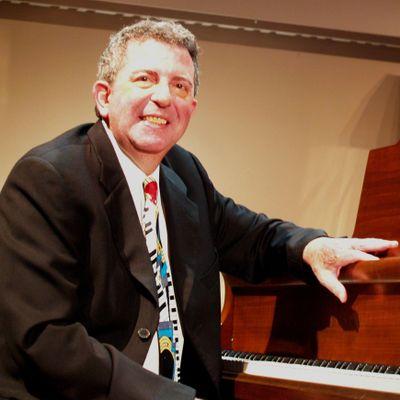 Andy Bossov Piano Wilmette, IL Thumbtack