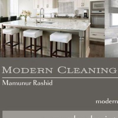 Modern Cleaning Services LLC Stratford, CT Thumbtack