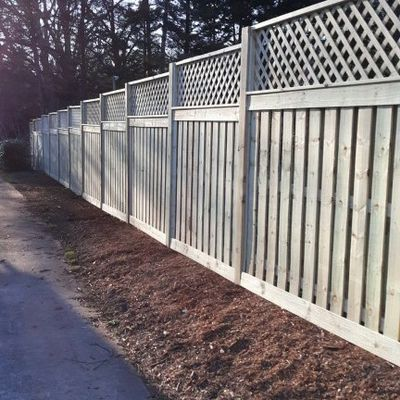 Fences and More Piedmont, SC Thumbtack