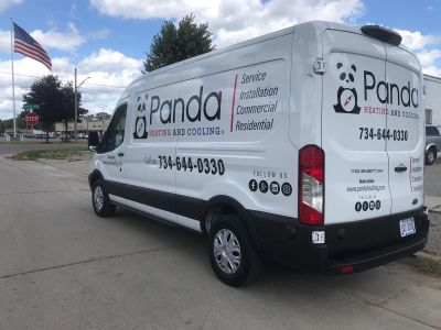 Panda Heating and Cooling Inc Southgate, MI Thumbtack