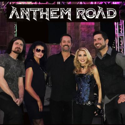 Anthem Road Cover Band Los Angeles, CA Thumbtack