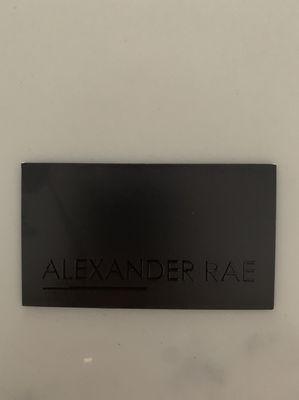 Alexander Rae LLC Philadelphia, PA Thumbtack