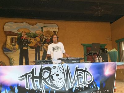 Throwed DJ's Fort Worth, TX Thumbtack