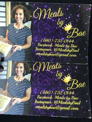 Meals by Bae Edmond, OK Thumbtack