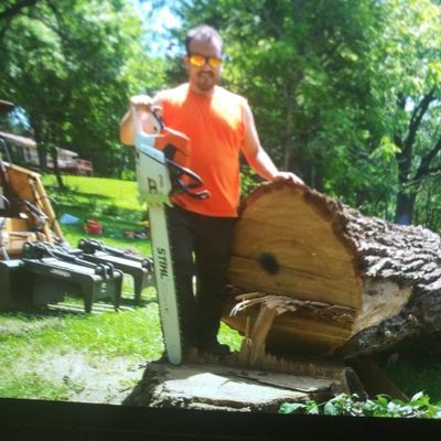 RIVERVIEW TREE SERVICE Cottage Grove, MN Thumbtack