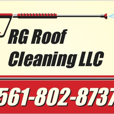 RG Roof Cleaning LLC Lake Worth, FL Thumbtack