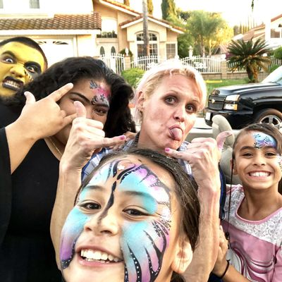 PeachyCheeks Face Painting,Balloon Twisting,& More Riverside, CA Thumbtack