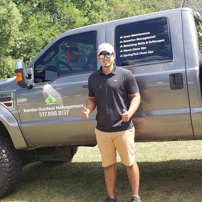 Rambo Outdoor Management LLC Dewitt, MI Thumbtack