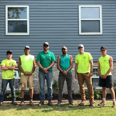 H&H Lawn Care Janesville, WI Thumbtack
