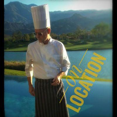 Chef William Bloomhuff/Private Chef Palm Desert, CA Thumbtack