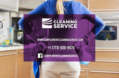 Complement Cleaning Service Gurnee, IL Thumbtack