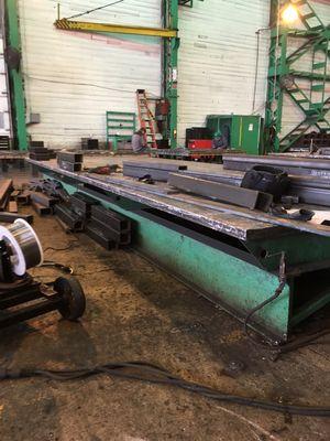 Hardy's fabrication Aloha, OR Thumbtack