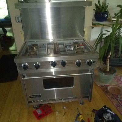 Affordable Appliance Repair Milwaukee, WI Thumbtack