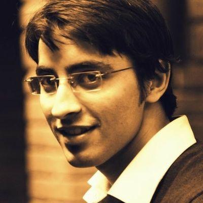Akash Tiwari | Not Your Average Developer ;) Chicago, IL Thumbtack