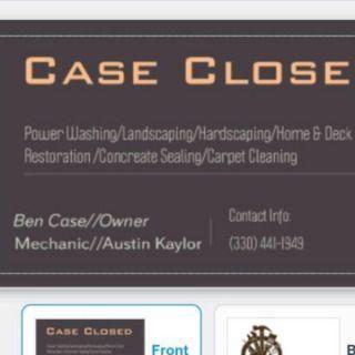 Case Closed Medina, OH Thumbtack