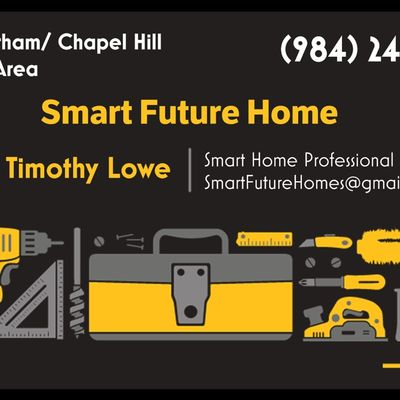 Smart Future Home Knightdale, NC Thumbtack