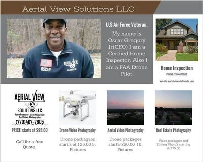 Commercial@ Resdential Inspector Air Force Veteran Morrow, GA Thumbtack