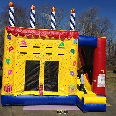 BEST BOUNCE AROUND Marlborough, CT Thumbtack