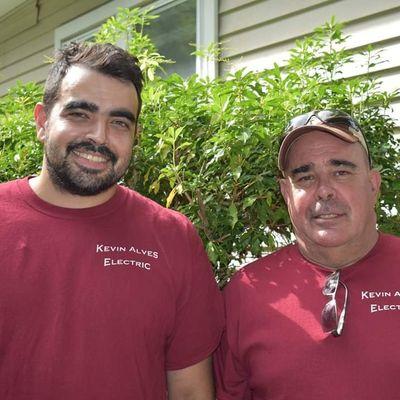 Kevin Alves Electric Sandy Hook, CT Thumbtack